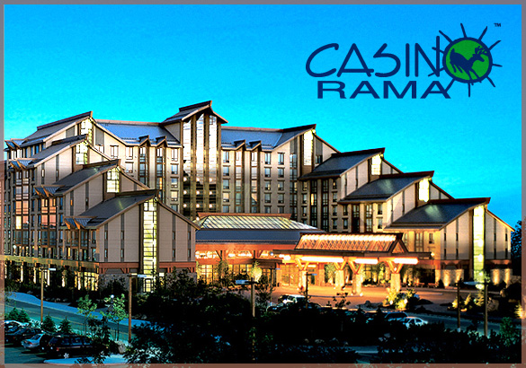 Casino Rama Poker Room